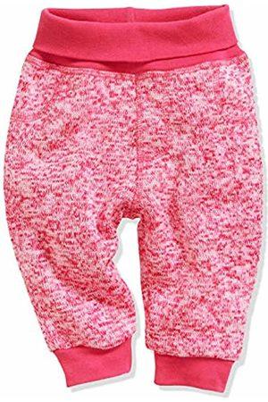 Schnizler Baby Pump-Hose Strickfleece mit Strickbund Training Pants, ( 18)