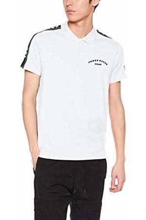 Diesel Men's T-gorou Polo Shirt (Bright 100)