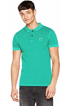 HUGO BOSS Men's Prime Polo Shirt, (Dark 301)