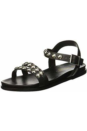 Les Tropéziennes par M Belarbi Women's Galiza Ankle Strap Sandals