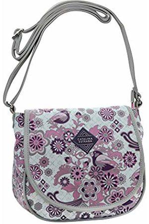 Catalina Estrada Messenger Bag, 23 cm