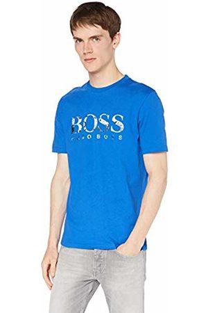 HUGO BOSS Men's Tauch 1 T-Shirt, (Medium 423)