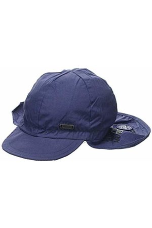 Döll Boy's Baseballmütze Mit Nackenschutz Cap, (Total Eclipse|