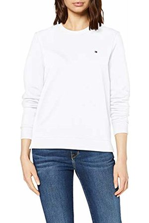 Tommy Hilfiger Heritage V-Neck Sweater Felpa Donna