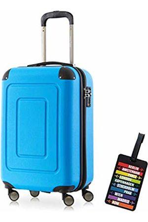 Happy Trolley Lugano Hand Luggage, 55 cm