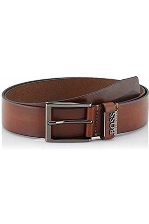 HUGO BOSS Men's Senol Belt, (Medium 210)