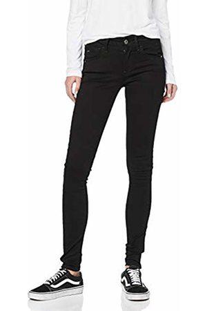 G-Star Women's Lynn Mid Waist Super Skinny Jeans, (Pitch 9142-A810)