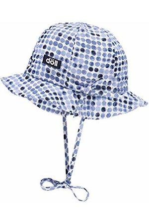 Döll Baby Girls' Sonnenhut Sun Hat, (Total Eclipse|