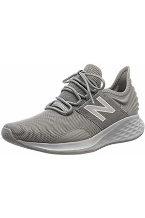 New Balance Homme Fresh Foam Roav Running Shoes, Rain Cloud