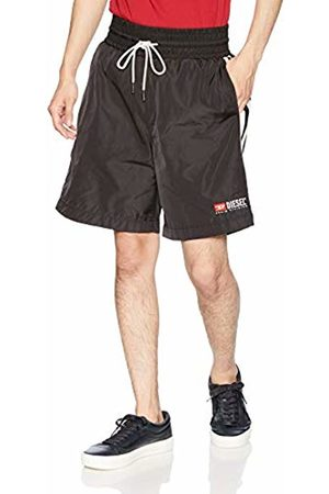 Diesel Men's P-boxie Shorts Sports Trousers, ( 900)