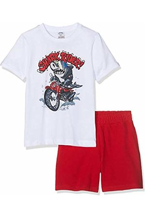 Charanga Boy's llaburon Sportswear Set