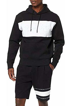 HUGO BOSS Men's Sly Sweatshirt, ( 001)