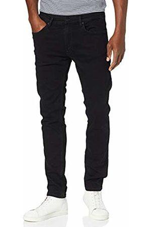 HUGO BOSS Men's 734 Skinny Jeans, 003