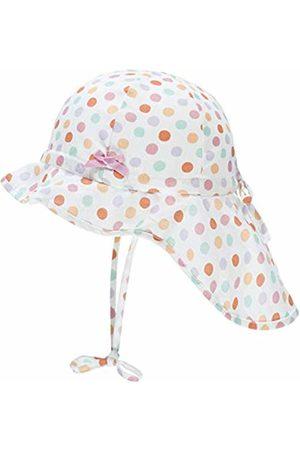 Döll Baby Girls' Sonnenhut Mit Nackenschutz Sun Hat 2850)