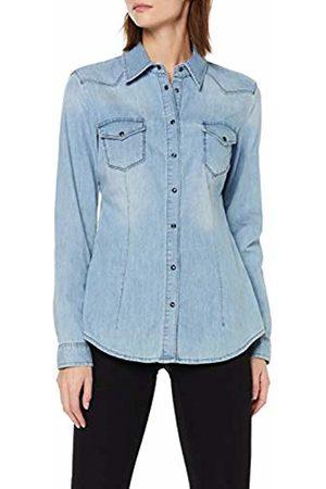 Sisley Women's Shirt Blouse