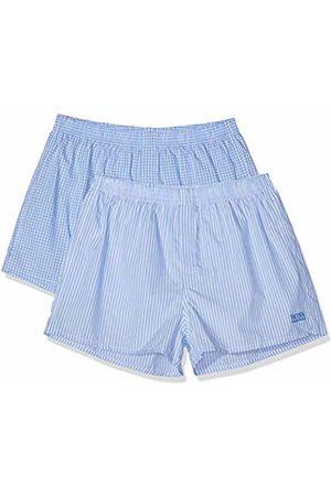 HUGO BOSS Men's Nos Boxer Cw 2p Pyjama Bottoms, (Open 470)