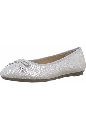Paul and Jo Women's Bally JK100 Closed Toe Ballet Flats