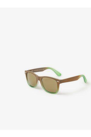 Zara Transparent sunglasses