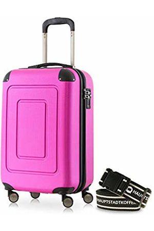 Happy Trolley Lugano Hand Luggage 55 Centimeters 40 (Magenta)
