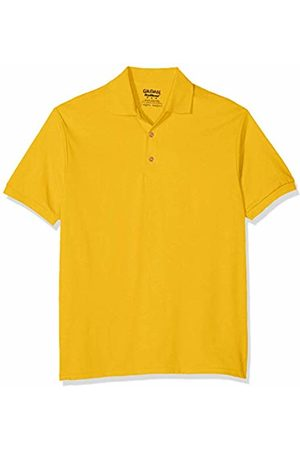 Gildan Men's DryBlend Adult Jersey Polo Shirt