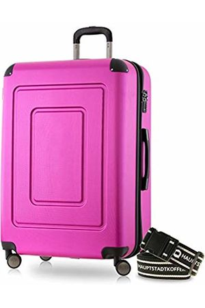 Happy Trolley Lugano Hand Luggage 76 Centimeters 113 (Magenta)