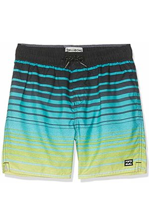 Billabong Fraction Lb Boy Swim Trunks