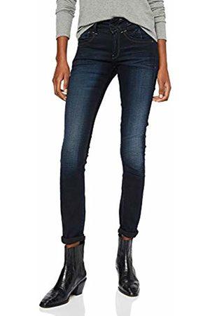 G-Star Women's Lynn Mid-Waist Skinny Jeans, (Faded 5245-A889)