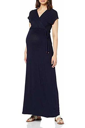 Dorothy Perkins Women's WRAP Maxi Dress