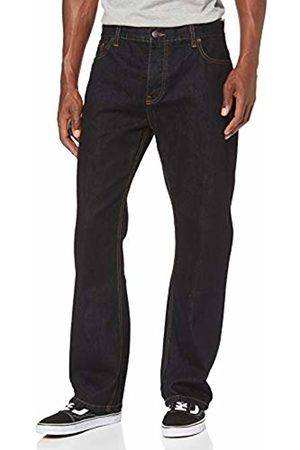 Dickies Men's Pensacola Loose Fit Jeans (Rinsed RIN) 34W x 34L