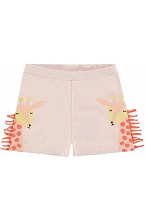 Tom Tailor Baby Girls' Shorts Placed Print|