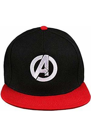 Marvel Men's Avengers Logo Baseball Cap, ( / RBL)