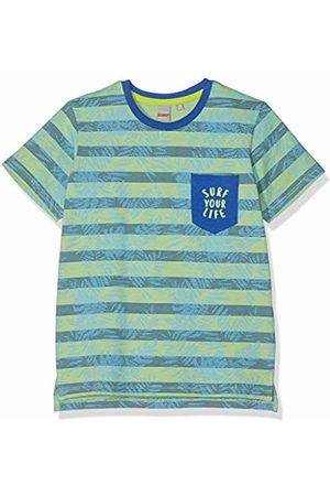 Kanz Boy's T-shirt 1/4 Arm T-Shirt