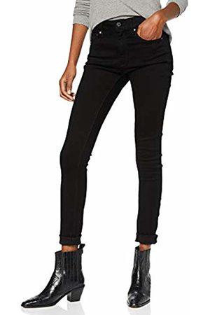 G-Star Women's 3301 High Waist Skinny Jeans, (Pitch Blue B964-A810)