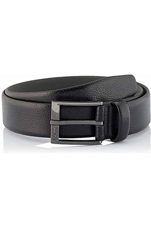 HUGO BOSS Men's Elloy_sz35 Belt, ( 001)