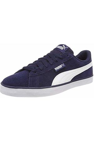 Puma Unisex Adults' Urban Plus SD Low-Top Sneakers, (Peacoat )