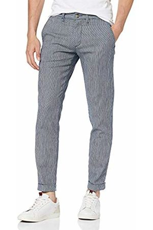 Jeckerson Men's Ankle Chino Slim Jeans Not Applicable