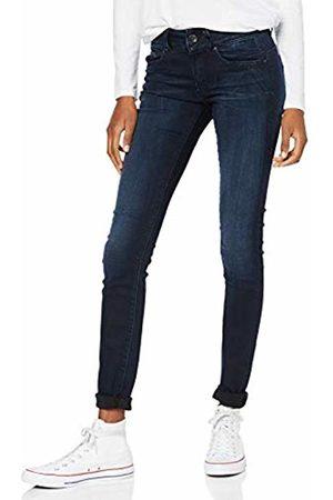 G-Star Women's Midge Cody Mid Waist Skinny Jeans, (Faded 5245-A889)