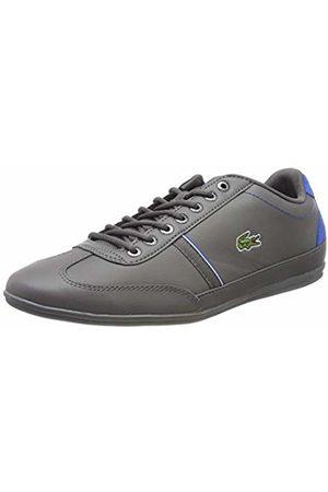 Lacoste Men's Misano Sport 118 1 Cam00831z8 Low-Top Sneakers