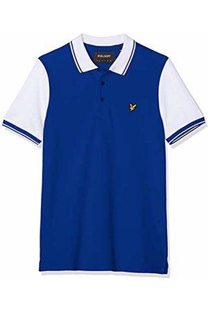 Lyle & Scott Men's's Tipped Polo Shirt Duke / Z585