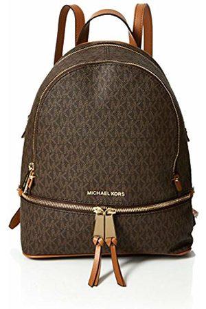 Michael Kors Womens Rhea Zip Backpack