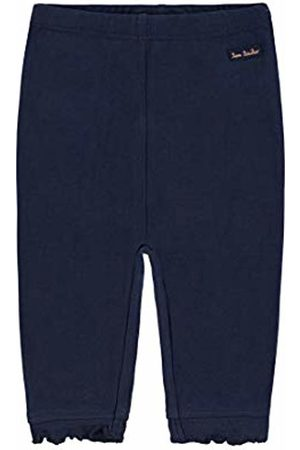 Tom Tailor Baby Girls' Leggings Solid ( Iris|
