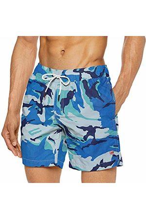 G-Star Men's Dirik Swimshort Short, (Vapour Ao A531)