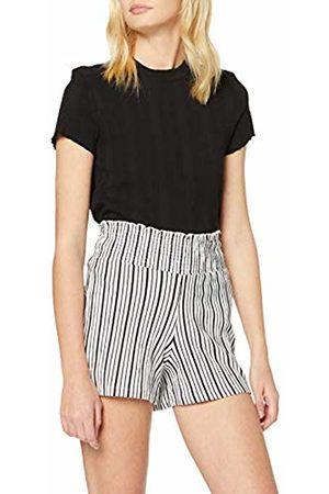 Pieces Womens Pccoco Mom Hw Shorts Box-vi
