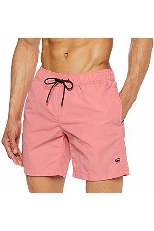 G-Star Men's Dirik Swimshort Short, Cactus 3514