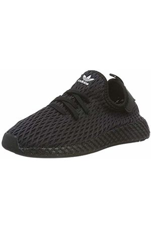 adidas Unisex Babies' Deerupt Runner I Gymnastics Shoes, Core /FTWR