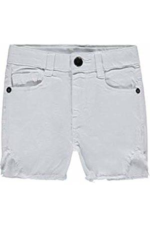 Marc O' Polo Girl's Jeans Shorts (Vanilla Ice|