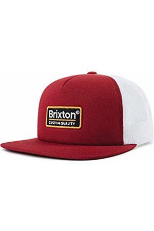 Brixton Unisex Headwear Palmer Mesh Cap, Unisex, 00611