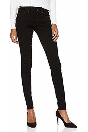G-Star Women's Midge Cody Mid-Waist Skinny Jeans, (Pitch B964-A810)
