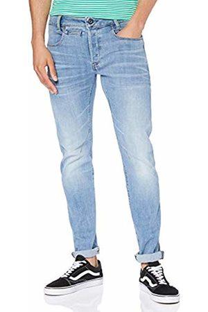 G-Star Men's D-STAQ 5-Pocket Slim Jeans