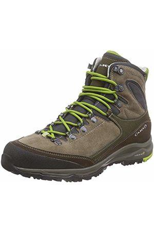 Aku Gea Gtx, Unisex Adults' Hiking Shoes, - Braun ( /GREEN)